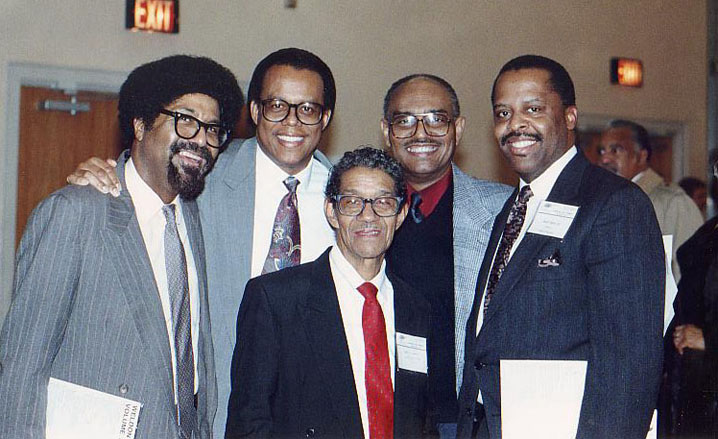 1979 MENC convention in Washington DC
