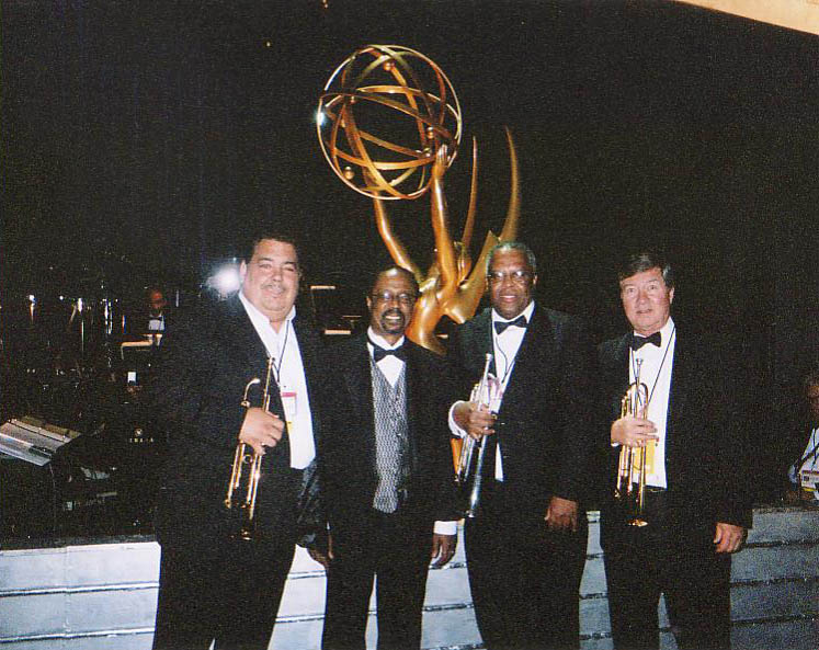 56th Emmy Awards, Los Angeles, CA - 2003