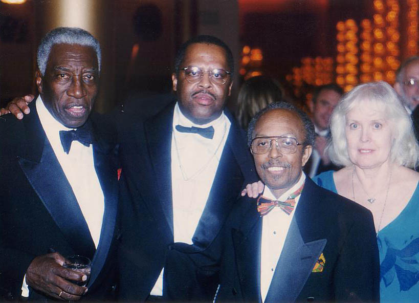 Kennedy Center Honors Gala - 1994