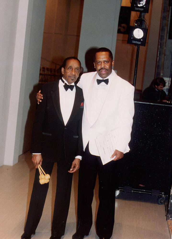 Kennedy Center Honors Gala tribute to Lionel Hampton - 1992