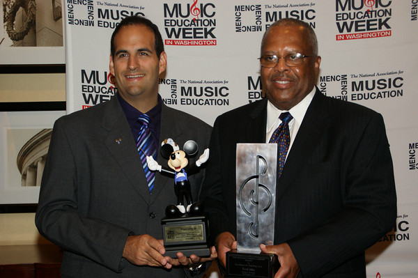 2009 MENC Teaching Music Awards
